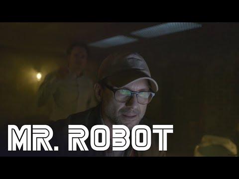 Mr. Robot: Season 3, Episode 4: Tyrell Confronts Mr. Robot