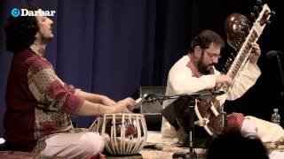 Video Pandit Kushal Das and Pandit Kumar Bose, Gat in Raag Shuddh Basant download MP3, 3GP, MP4, WEBM, AVI, FLV November 2018