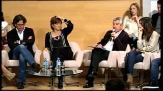 RDP Los Protegidos (6 de Marzo 2012) - La no continuidad de Angy Cepeda