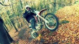 THE WORST ENDURO of 2013