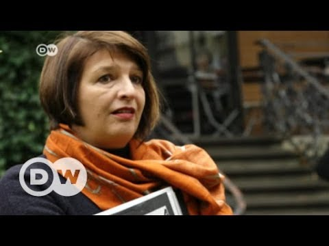 A Berlin train station and the Russian Revolution's legacy | DW English