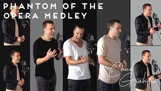 Phantom of the Opera Medley   Chad Graham