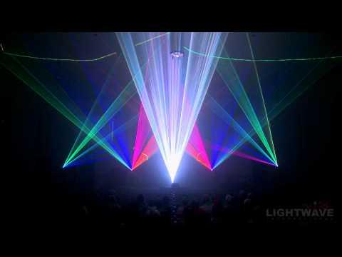 The Motions : Church Laser Light Show : Matthew West