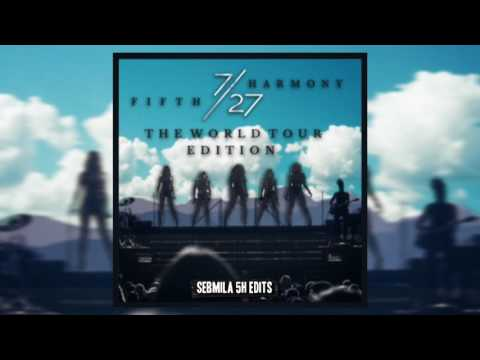 Fifth Harmony - Work from Home (feat. Ty Dolla $ign) [Live-Studio Version] REMAKE