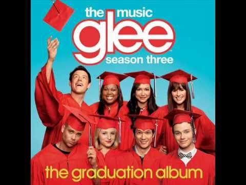 Glee Cast - Not The End (karaoke version)