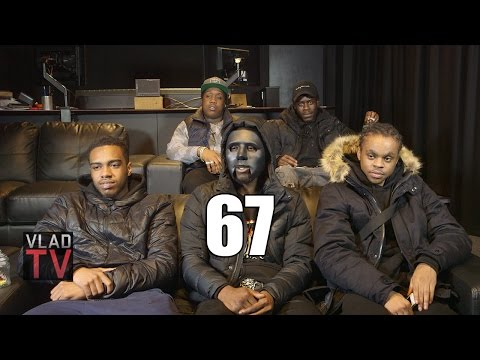 67 on Bloods & Crips Starting in Brixton: They Got Too Into American Culture