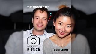 Ubergrapher Interviews UK Rider Before His Date