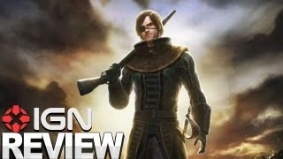 Risen 2: Dark Waters - Video Review