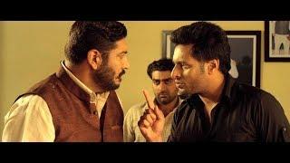 Gandhi Te CR Di Pehli Meeting || Rupinder Gandhi 2 Best Scenes || Punjabi Films