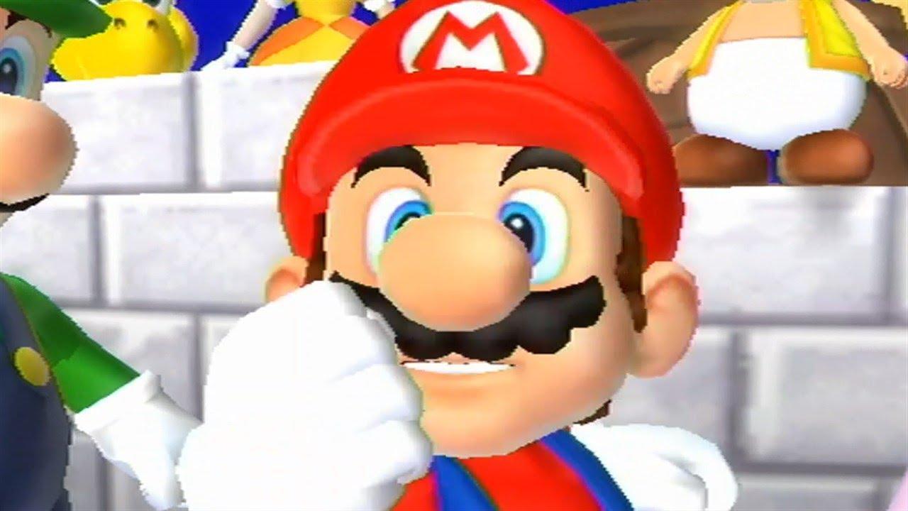 Mario Party 9◆Solo Mode #81 Mario◆Toad Road