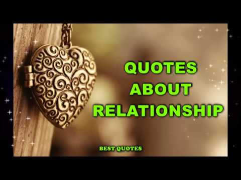 relationship with family and friends quotes