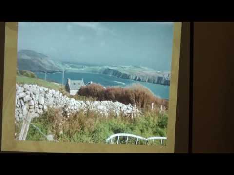 Ranger Chuck Arning - Why Did the Irish Build the Blackstone Canal?