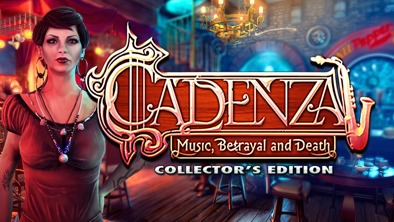 Cadenza music betrayal and death collector 39 s edition for Big fish musical script