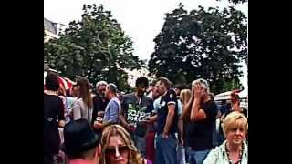 Bottendaal alive 2013 Nijmegen overview East border Ites! tape 015 6