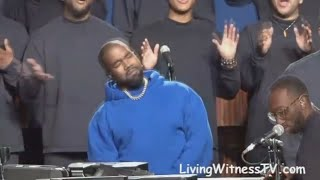 """Sunday Service Choir - """"How Excellent Is Thy Name"""" (LIVE)"""