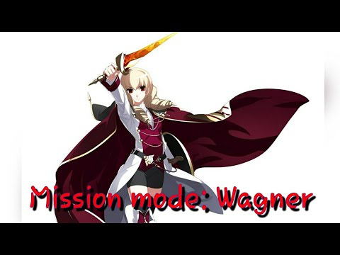 Undernight Inbirth Exe: late[st] Wagner mission mode. |
