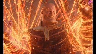 Avengers: Infinity War   Blu-Ray/DVD Trailer