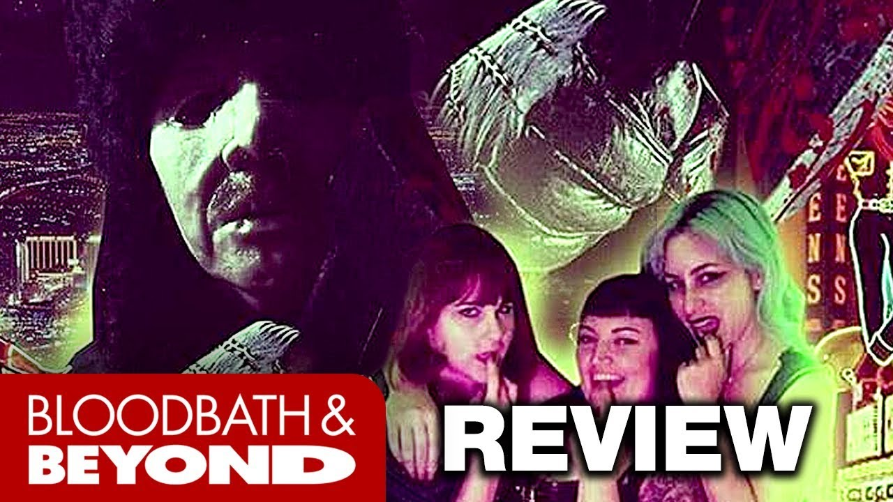 Download Death-Scort Service Part 2: The Naked Dead (2017) - Movie Review