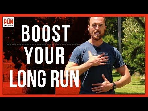 Half Marathon Training for Beginners | 2 Secrets to BOOST Your Long Run