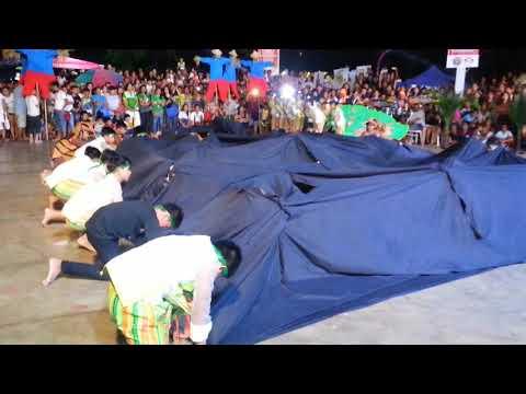 Camaru Festival Magalang 2017 ( Magalang Elementary School:  Champion)