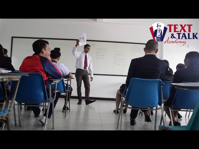 Mack Teaching 2