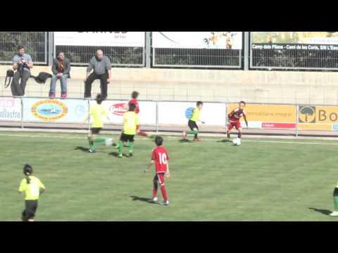 Brazil Soocer USA vs JP Football Academy  Class D