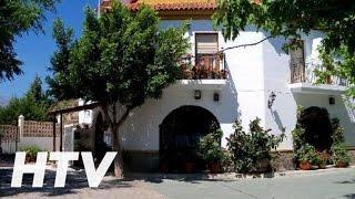 Pensión Restaurante La Piscina en Canjáyar