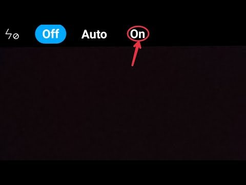 How To Start Camera Front Flash Light || Enable || On Front Flesh Light in Redmi Note 5 Pro