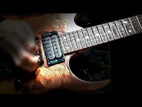 FULL HD The Hellion Electric eye guitar cover from Judas Priest by Neo