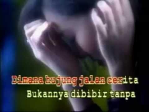 Cinta Tersimpul Rapi (karaoke version)