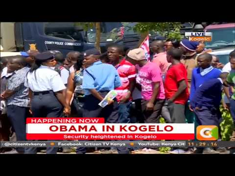 Obama in Kenya: what it means for Kenya #ObamaInKenya