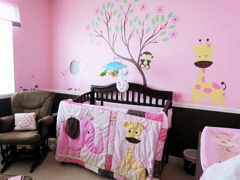 Girl Toddler Bedding Sets