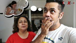 Chori Pakdi Gayee | Didi ka Message 🤭