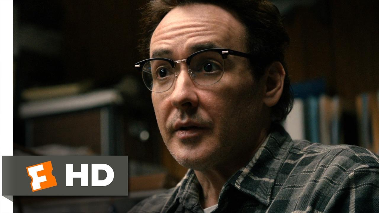 The Frozen Ground (2012) - The Interrogation Scene (7/10) | Movieclips
