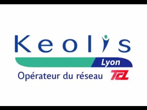 Keolis Lyon recrutement Bus