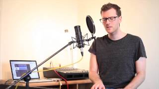 Promise This - Cheryl Cole (James Sunderland Cover)