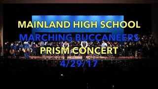 Mainland High School Prism Concert: MHS Marching Band