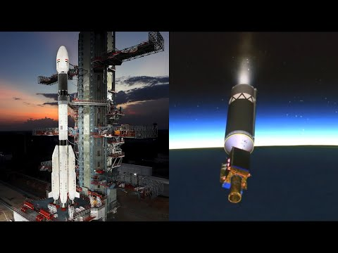 GSLV-F10 fails to launch EOS-03