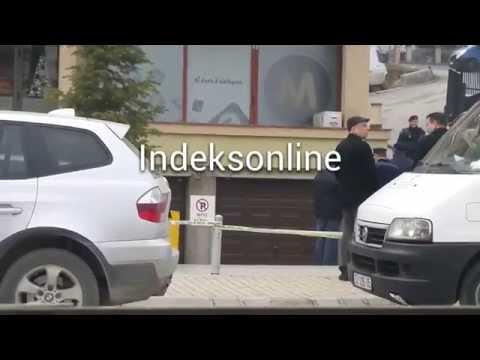 Vrasje ne Prishtine