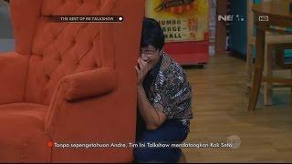 The Best of Ini Talkshow - Andre Ngumpet pas Ketemu Kak Seto
