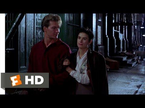 ghost-(1/10)-movie-clip---finally-talking-(1990)-hd