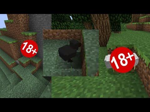 Minecraft SD!!#1 - LA ISLA DEL SEXO, PENES Y EL POLLO NIGGA !!