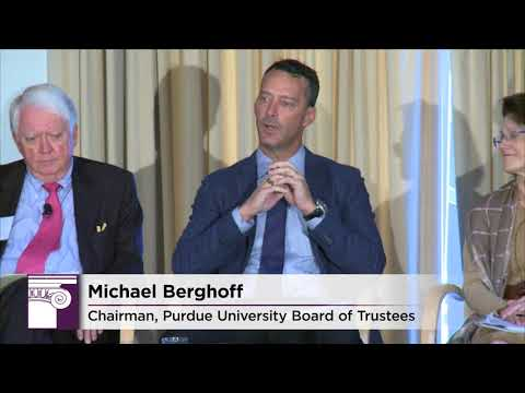 Money, Markets, and Management: The Changing Model of Higher Ed