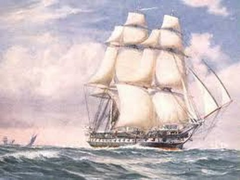 Power Of the Trincomalee :Naval Action