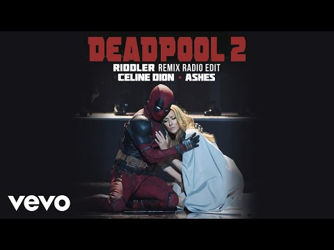 Céline Dion - Ashes (Riddler Remix Radio Edit)