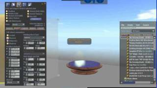 HOW TO MAKE A SIM BOMB IN SECONDLIFE WITH NO L$ BY LORD DEVILMAN