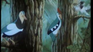 小蓓蕾组合 - 白鹅学唱歌