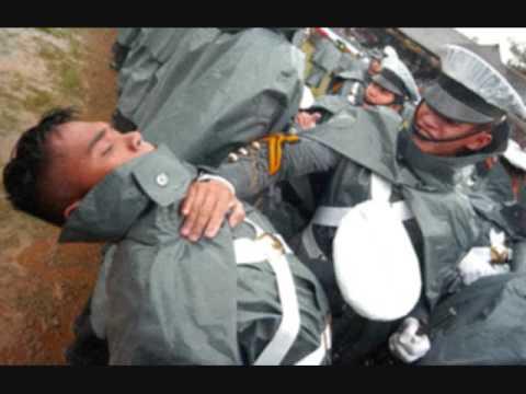 Army training bisex part2 km - 3 10
