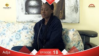 Série ADJA - Episode 18