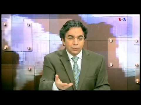 IRAN, VOA Persian, صداي آمريکا ـ صفحه آخر « کلاهبرداري و دزدي از خوديها »؛